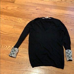 Burberry Britt black sweater